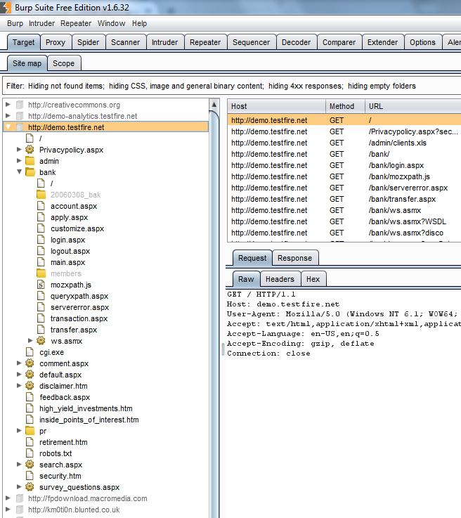 Burp Suite For Beginners | Hack-Ed
