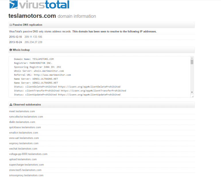 virus-total-search